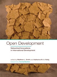 Cover Open Development