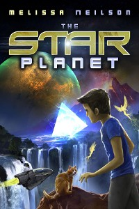 Cover The Star Planet