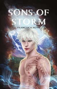 Cover Sons of Storm