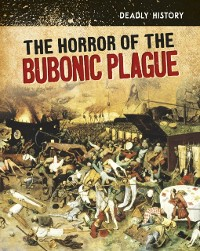 Cover Horror of the Bubonic Plague