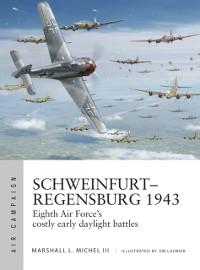 Cover Schweinfurt Regensburg 1943