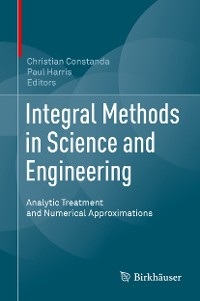 Cover Integral Methods in Science and Engineering