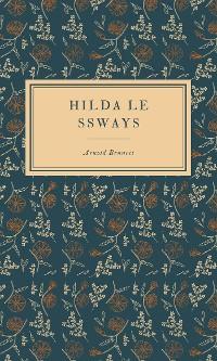Cover Hilda Lessways