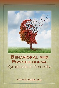 Cover Behavioral and Psychological Symptoms of Dementia