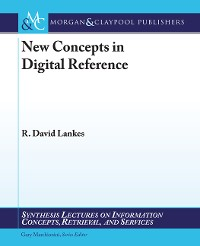 Cover New Concepts in Digital Reference
