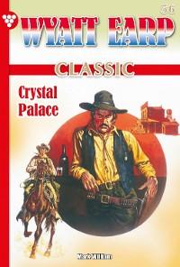 Cover Wyatt Earp Classic 56 – Western