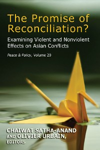 Cover The Promise of Reconciliation?