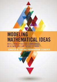 Cover Modeling Mathematical Ideas
