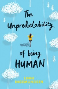 Cover Unpredictability of Being Human