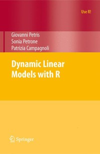 Cover Dynamic Linear Models with R