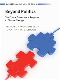 Cover Beyond Politics