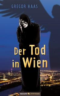 Cover Der Tod in Wien