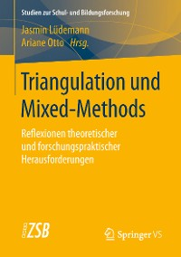 Cover Triangulation und Mixed-Methods