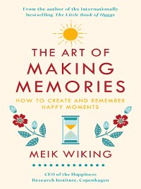 Cover The Art of Making Memories