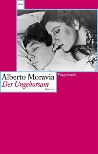 Cover Der Ungehorsam
