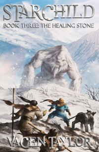 Cover Healing Stone