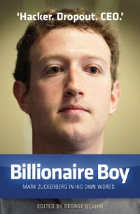 Cover Billionaire Boy