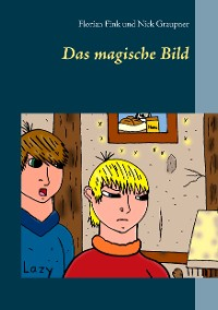 Cover Das magische Bild