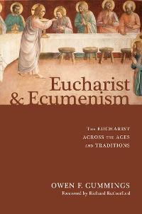Cover Eucharist and Ecumenism