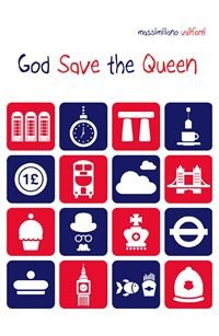 Cover God Save the Queen