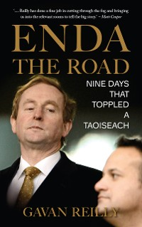 Cover Enda the Road