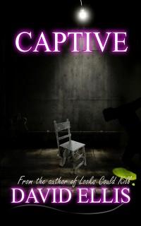 Cover Captive