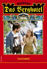 Cover Das Berghotel 231 - Heimatroman