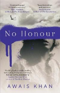 Cover No Honour
