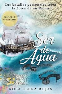 Cover Ser de Agua