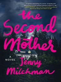 Cover The Second Mother