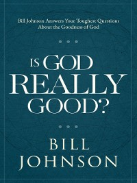 Cover Is God Really Good?