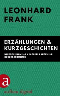Cover Erzählungen & Kurzgeschichten