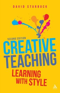 Cover Creative Teaching