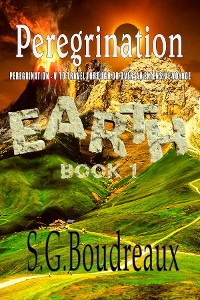 Cover Peregrination Series Book 1