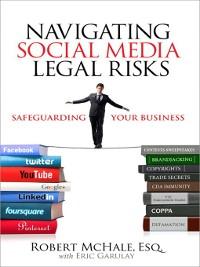 Cover Navigating Social Media Legal Risks