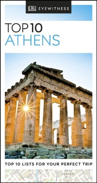 Cover Top 10 Athens