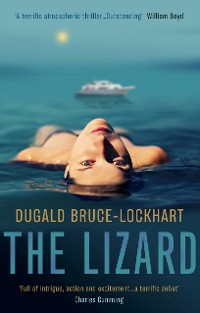 Cover The Lizard