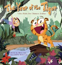Cover The Year of the Tiger