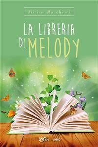 Cover La Libreria di Melody