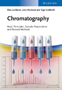 Cover Chromatography and related Methods