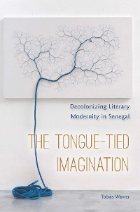 Cover The Tongue-Tied Imagination