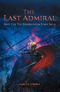 Cover The Last Admiral