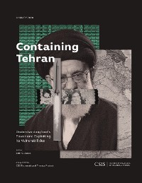 Cover Containing Tehran