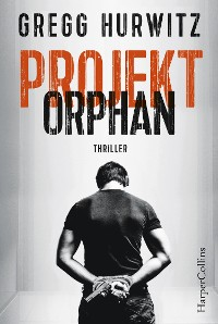 Cover Projekt Orphan