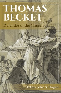 Cover Thomas Becket
