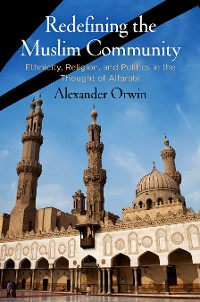 Cover Redefining the Muslim Community
