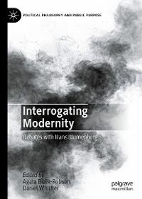 Cover Interrogating Modernity