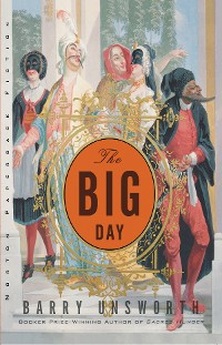 Cover The Big Day