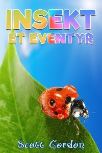 Cover Insekt: Et Eventyr