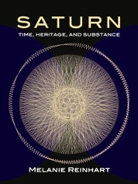 Cover Saturn